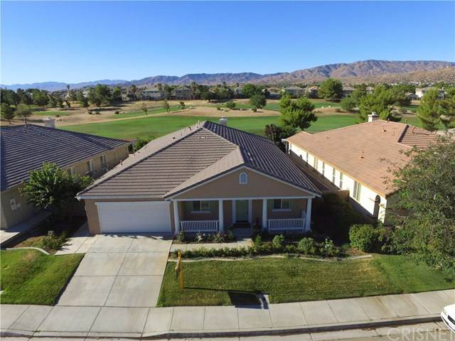 3138 Tournament Drive, Palmdale, CA 93551 (#SR20164856) :: Sperry Residential Group