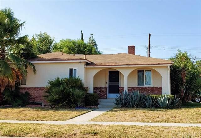 18703 Sunburst Street, Northridge, CA 91324 (#SR20157916) :: Provident Real Estate