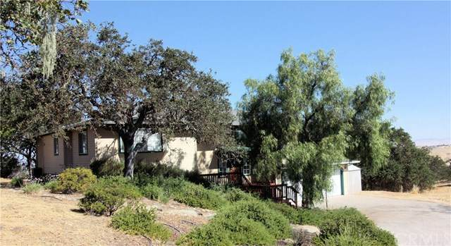 7250 Rancho Verano Place, Paso Robles, CA 93446 (#NS20163708) :: Sperry Residential Group
