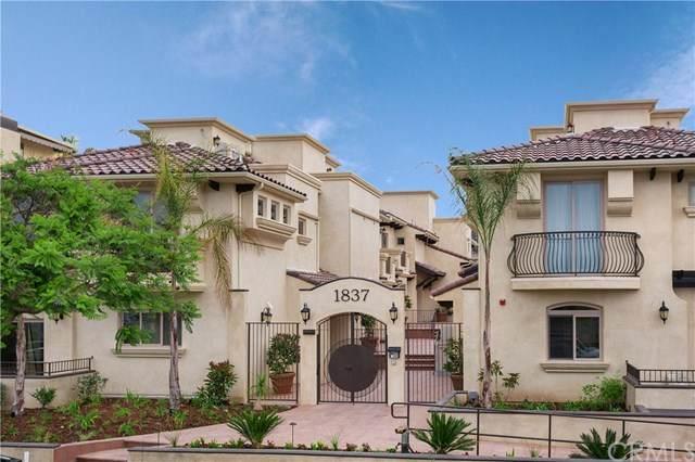 1837 12th Street #4, Santa Monica, CA 90404 (#SB20161183) :: Mainstreet Realtors®
