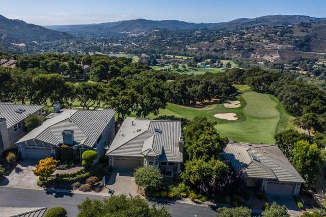 10487 Fairway Lane, Carmel Valley, CA 93923 (#ML81805990) :: Zutila, Inc.