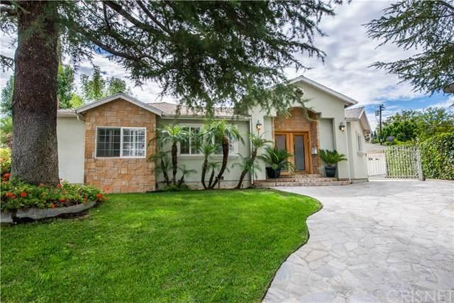 4904 Rupert Avenue, Encino, CA 91316 (#SR20164840) :: Sperry Residential Group