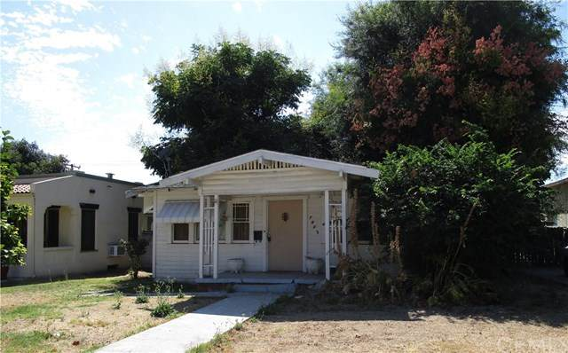 7933 Washington Avenue, Whittier, CA 90602 (#RS20164926) :: Sperry Residential Group