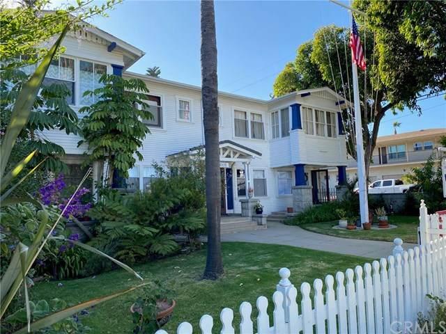 4005 S Carolina Street, San Pedro, CA 90731 (#SB20164951) :: The Laffins Real Estate Team