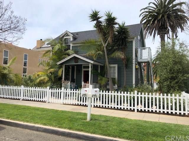413-- 415 N Tremont Street, Oceanside, CA 92054 (#PW20164570) :: Team Forss Realty Group
