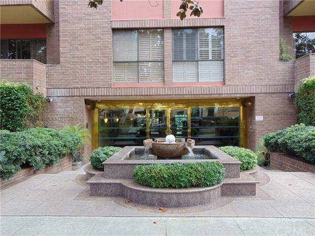 234 S Gale Drive #301, Beverly Hills, CA 90211 (#RS20163919) :: eXp Realty of California Inc.