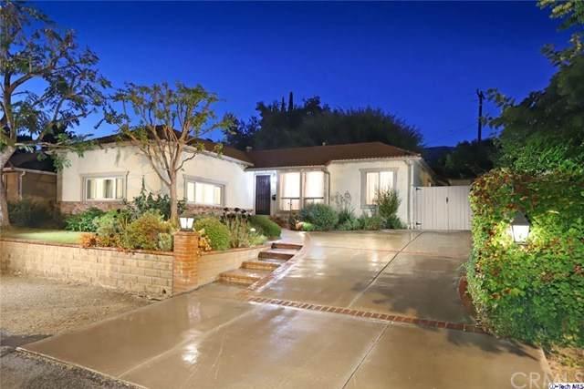 3113 Encinal Avenue, La Crescenta, CA 91214 (#320002859) :: Sperry Residential Group
