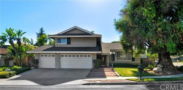 5041 Stone Canyon Avenue, Yorba Linda, CA 92886 (#PW20164105) :: The Laffins Real Estate Team