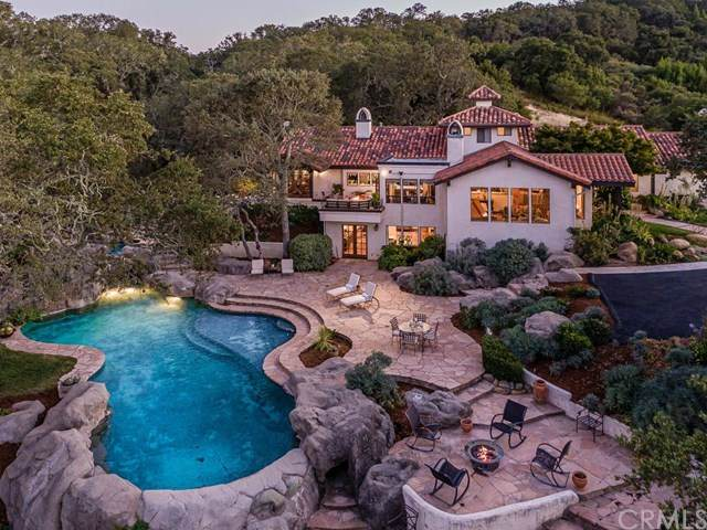 8300 San Diego Road, Atascadero, CA 93422 (#NS20164998) :: Sperry Residential Group