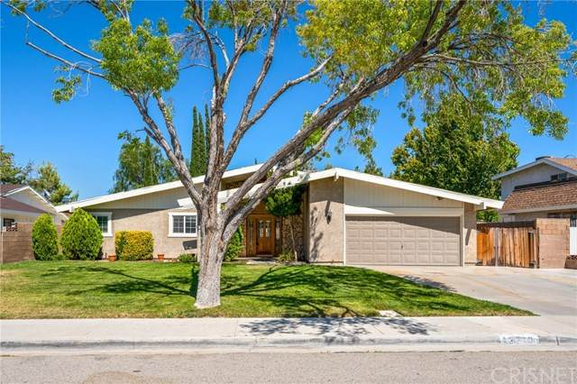 43710 21st Street W, Lancaster, CA 93536 (#SR20164950) :: Team Forss Realty Group