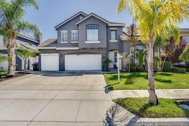 2858 Ruby Terrace, San Jose, CA 95148 (#ML81806015) :: RE/MAX Masters