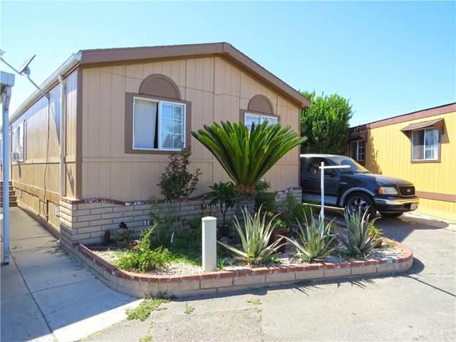 1925 E La Veta Avenue #7, Orange, CA 92866 (#PW20165064) :: Sperry Residential Group