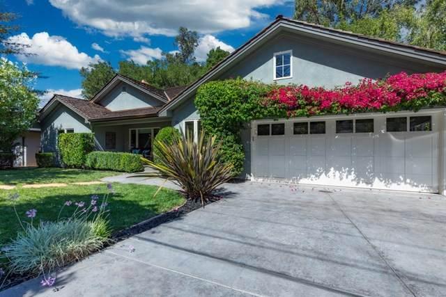 22 Euclid Avenue, Los Gatos, CA 95030 (#ML81805822) :: RE/MAX Masters