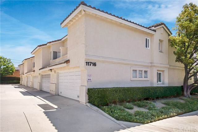 11716 Valley View Avenue D, Whittier, CA 90604 (#CV20162246) :: Sperry Residential Group