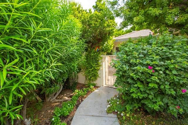 1865 N Via Miraleste #1817, Palm Springs, CA 92262 (#219047708PS) :: Millman Team