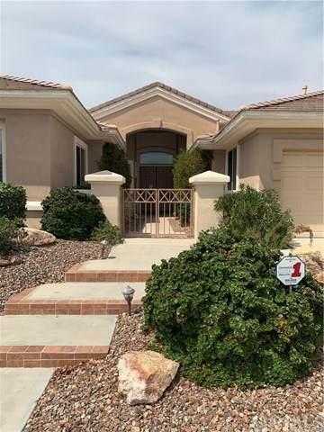 78690 Moonstone Lane, Palm Desert, CA 92211 (#EV20165061) :: The Laffins Real Estate Team