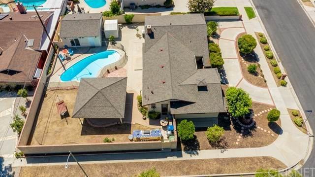 17200 Tuba Street, Northridge, CA 91325 (#SR20163156) :: Sperry Residential Group