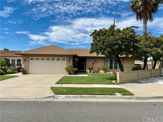 10985 Goldeneye Avenue, Fountain Valley, CA 92708 (#OC20164357) :: Millman Team