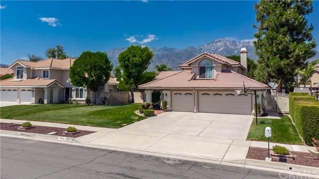 10834 Plumas Road, Rancho Cucamonga, CA 91701 (#CV20164641) :: Team Tami