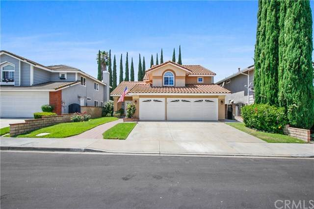 17934 Via Casitas, Chino Hills, CA 91709 (#IV20165226) :: Sperry Residential Group