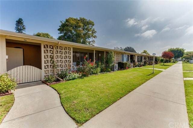 1660 Glenview M12-78-D, Seal Beach, CA 90740 (#PW20165267) :: Sperry Residential Group