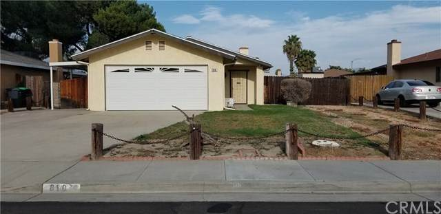 810 S Thompson Street, Hemet, CA 92543 (#SW20165253) :: Z Team OC Real Estate