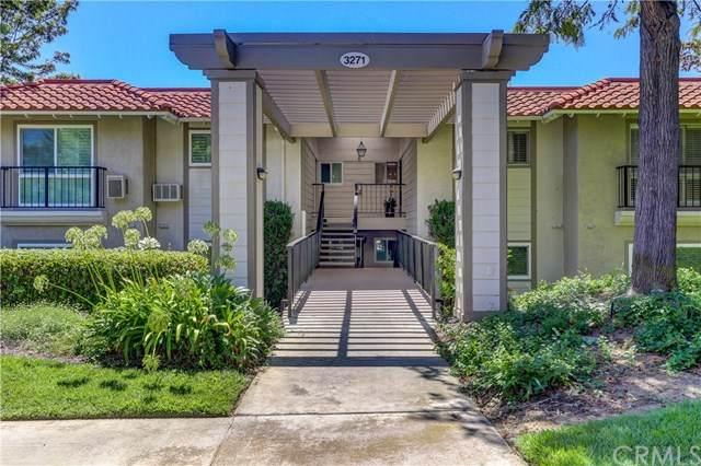 3271 San Amadeo O, Laguna Woods, CA 92637 (#OC20165293) :: Sperry Residential Group