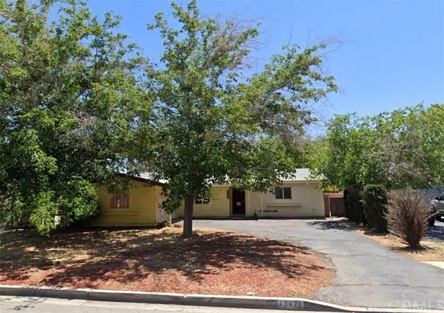 43620 Gadsden Avenue, Lancaster, CA 93534 (#WS20162353) :: Zutila, Inc.