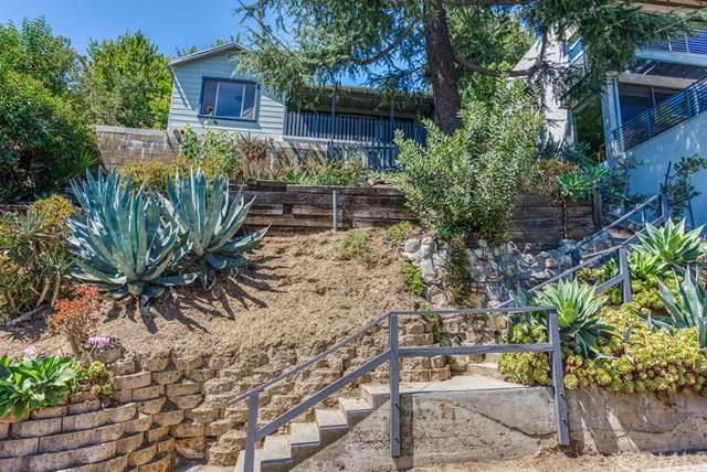 4857 Glenalbyn Drive, Los Angeles (City), CA 90065 (#GD20158579) :: Zutila, Inc.