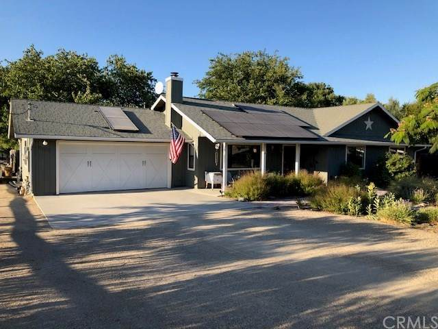 6105 Burgandy Lane, Paso Robles, CA 93446 (#NS20164245) :: Sperry Residential Group