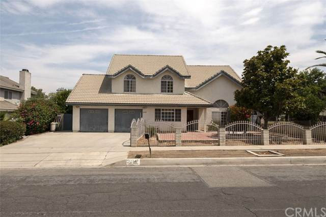 22240 Van Buren Street, Grand Terrace, CA 92313 (#TR20165322) :: The Costantino Group | Cal American Homes and Realty