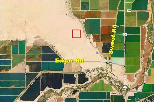 0 Edgar Road, Imperial, CA 82251 (#IV20165327) :: Bathurst Coastal Properties