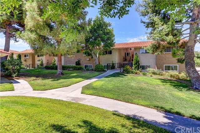 2240 Via Puerta C, Laguna Woods, CA 92637 (#OC20165318) :: Sperry Residential Group