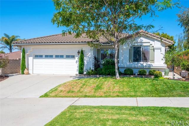 962 Vista Verde Lane, Nipomo, CA 93444 (#PI20157011) :: The Laffins Real Estate Team