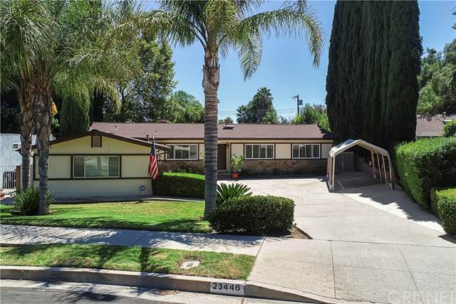 23446 Justice Street, West Hills, CA 91304 (#SR20164392) :: Sperry Residential Group