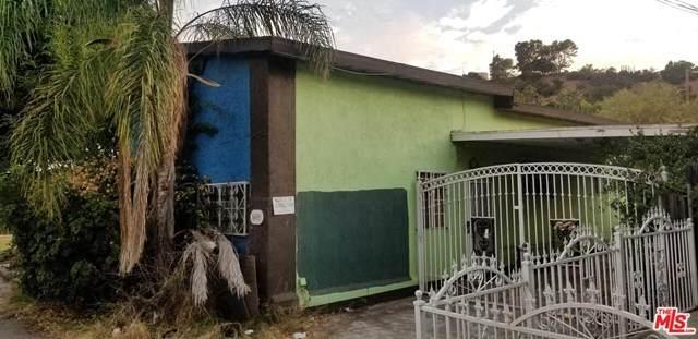 4409 Verdugo Road, Los Angeles (City), CA 90065 (#20618004) :: Zutila, Inc.