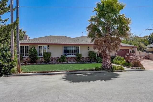 2231 Santa Rosa Drive, Hollister, CA 95023 (#ML81806067) :: Zutila, Inc.