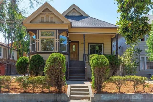 555 4th Street, San Jose, CA 95112 (#ML81806069) :: Zutila, Inc.