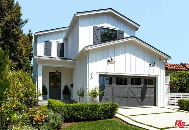 950 Fiske Street, Pacific Palisades, CA 90272 (#20618402) :: Zutila, Inc.