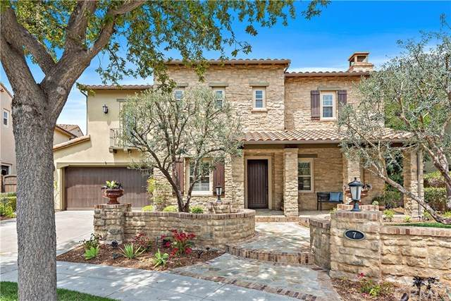 7 Kent Court, Ladera Ranch, CA 92694 (#OC20162946) :: Sperry Residential Group
