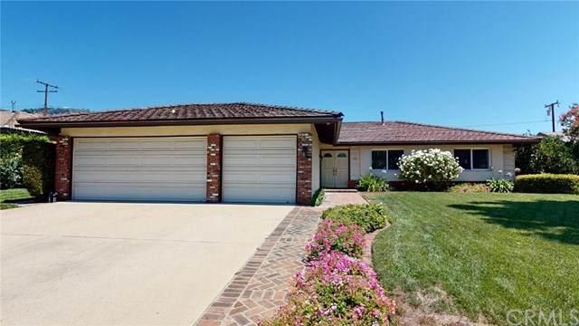 522 Thornhurst Avenue, Glendora, CA 91741 (#CV20143573) :: RE/MAX Masters