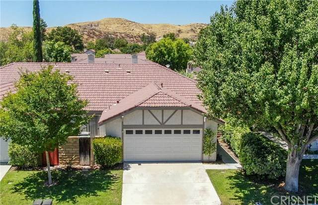 28917 Marilyn Drive, Canyon Country, CA 91387 (#SR20164841) :: Sperry Residential Group