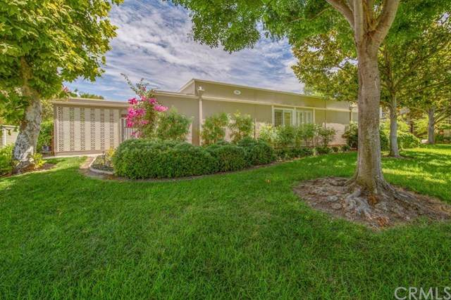 58 Calle Cadiz A, Laguna Woods, CA 92637 (#OC20159484) :: Sperry Residential Group