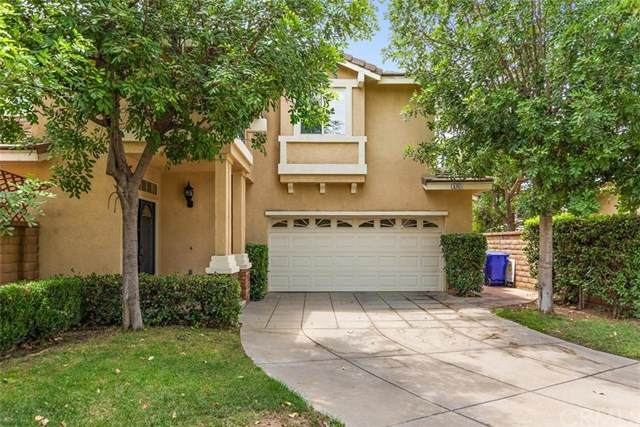 8747 Risinghill Court, Rancho Cucamonga, CA 91730 (#CV20164364) :: Sperry Residential Group