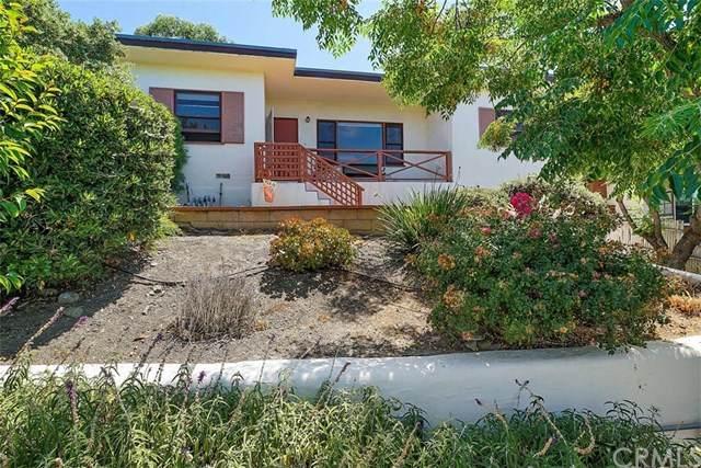 324 Buena Vista Avenue, San Luis Obispo, CA 93405 (#SC20146483) :: Compass