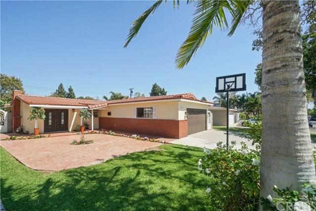813 N Mantle Lane, Santa Ana, CA 92701 (#OC20165155) :: Sperry Residential Group