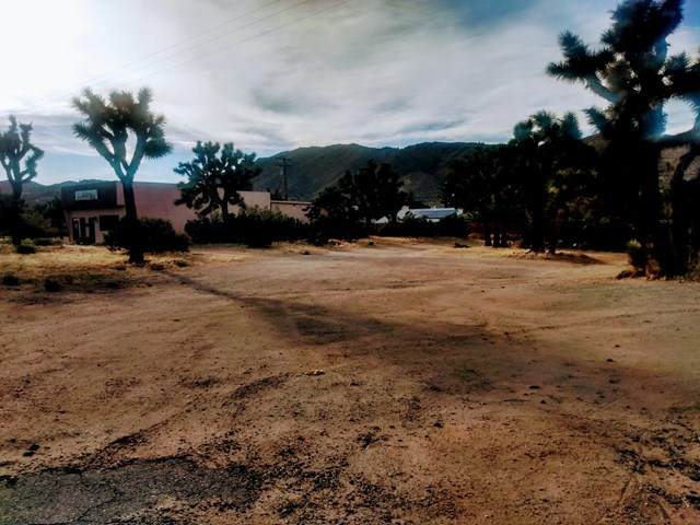 Yucca Valley, CA 92284 :: Compass