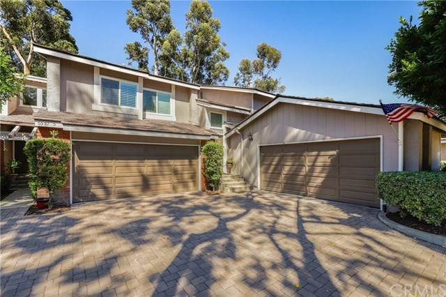 6587 E Camino #6, Anaheim Hills, CA 92807 (#OC20165360) :: Sperry Residential Group
