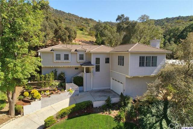 2808 E Chevy Chase Drive, Glendale, CA 91206 (#320002832) :: Sperry Residential Group