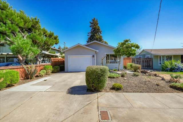 1835 Knox Street, Castro Valley, CA 94546 (#ML81805786) :: Sperry Residential Group